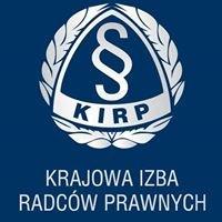 Kancelaria Radców Prawnych Anna Piotrowska Anna Żurawiecka Sp. Partnerska
