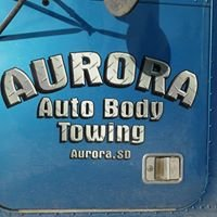 Aurora Auto Body Glass & Towing