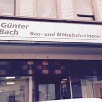 Günter Bach, Bau- und Möbelschreinerei GmbH