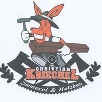 Zimmerei & Holzbau Christian Kriechel