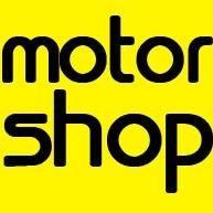Motor Shop Piaseczno