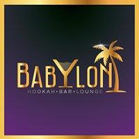 Babylon Lounge