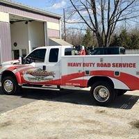 Morton's Heavy Duty Road Service