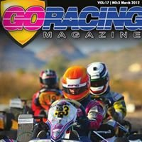 Go Racing Magazine