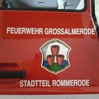 Freiwillige Feuerwehr Rommerode e.V.