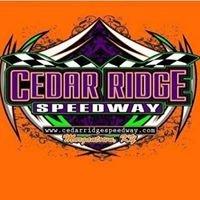 Cedar Ridge Speedway