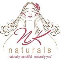 NK Naturals: Naturally Beautiful ~ Naturally You