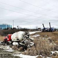 Ottawa Metro Towing & Recovery