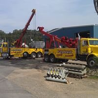 Fulmer Recovery & Transport