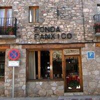 Fonda Fanxicó