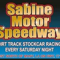 Sabine Motor Speedway