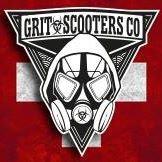 Grit Scooters Suisse Switzerland Schweiz