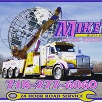 Mike's Heavy Duty Towing