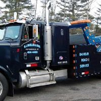 W. J. Mueller & Sons Adirondack Towing & Recovery