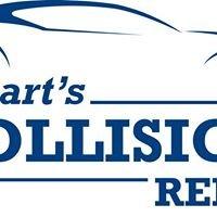 Earhart's Collision Repair