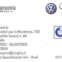 EuroCarrozzeria di Sorrenti G.& C. s.n.c.
