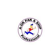 A-Ok Pak & Ship