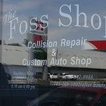 The Foss Shop