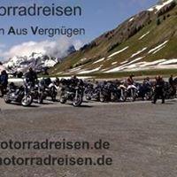 TAV Motorradreisen