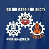 THW Ortsverband Gotha