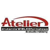 Atelier - Drukarnia Wielkoformatowa i Studio Reklamy
