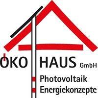 ÖKO-HAUS Photovoltaik
