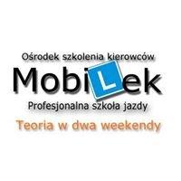 """Ośrodek szkolenia kierowców """"Mobilek"""" Tychy"""