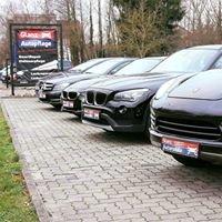 Glanz Automobile & Pflege