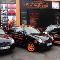 Car Ästhetik Fahrzeug-Pflege Service