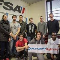 Polytech Orléans Racing