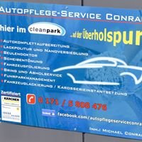 Autopflege-Service Conrad