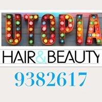 Utopia hair and beauty