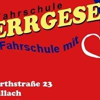 Fahrschule Herrgesell