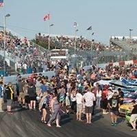 Edmonton Int'l Raceway