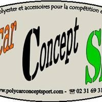 Polycar Concept Sport