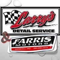 Larry's Detail Service & Farris Motors
