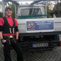 Dachdeckerei und Holzbau Meisterbetrieb Matthias Lichtmes