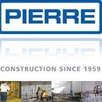 Pierre Entreprenad AB