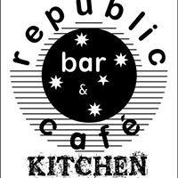 Republic Bar Kitchen