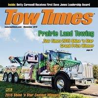 Prairie Land Towing - Milwaukee