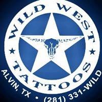 Wild West Tattoos and Piercing