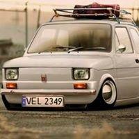 Alko-Hol Fiat 126p Center
