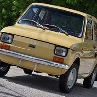 Motozbyt-MEKS Części Fiat 126p 125p Polonez
