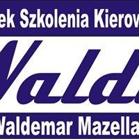 """Ośrodek Szkolenia Kierowców """"Waldi"""""""