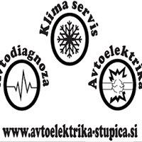 Avtoelektrika  Stupica