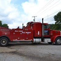 Union County Wrecker & Salvage Inc
