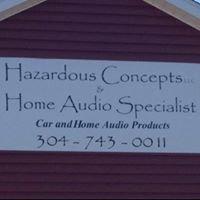 Hazardous Concepts LLC