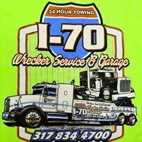 I-70 Wrecker Service & Garage