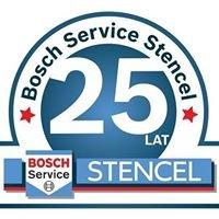 Bosch Service Stencel
