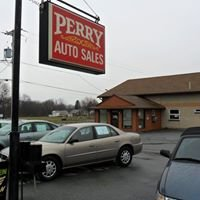 Perry Auto Service & Sales